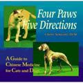 Four Paws Five Directions Book